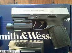S W Sd9ve Tactical Light Armslist For Sale Trade Lnib Smith Amp Wesson Sd9ve 9mm