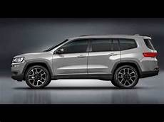 2020 Jeep Commander by Jeep Commander 2020 Review Car 2020