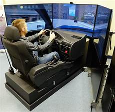 coupe sim driving simulator