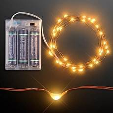 Battery Operated Craft Lights Flashingblinkylights 76 Quot Led Battery Operated Craft String