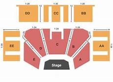 Treasure Island Theater Seating Chart Treasure Island Event Center Tickets In Welch Minnesota