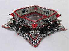 1000 images about contemporary geometric beadwork on