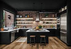 ideas for top of kitchen cabinets 80 black kitchen cabinets the most creative designs