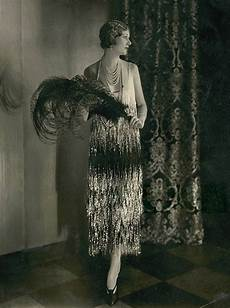 1920s clothing style that gave birth to modern