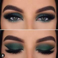 cor da maquiagem dos olhos pin de elisabeth pena em make em 2020 maquilhagem para
