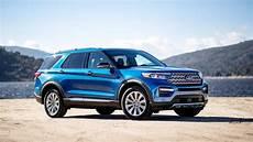 ford hybrid explorer 2020 2020 ford explorer gets st and hybrid variants autodevot
