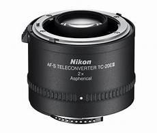 Nikon Tc Compatibility Chart Af S Teleconverter Tc 20e Iii From Nikon
