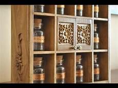 portaspezie in legno portaspezie parte1