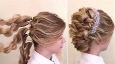 beautiful hairstyles design by georgiy kot new april may