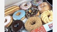 Walmart Donuts Dunkin Donuts Opens New Shop Inside Walmart In Madera