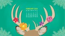 Calendar Backgrounds Cute 2020 Desktop Calendar Wallpaper Latest Calendar