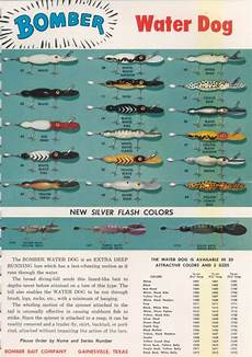 Bomber Long A Color Chart Bombers