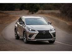 Pictures Of 2020 Lexus by 2020 Lexus Nx Prices Reviews And Pictures U S News