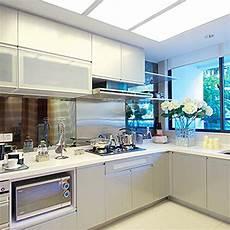yazi paper wall sticker gloss self adhesive vinyl kitchen