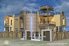 simple interiors for indian homes luxury indian home design with house plan 4200 sq ft
