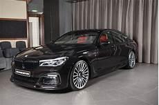 2020 bmw 7 series perfection new bmw 730li in ruby black metallic is embodiment of