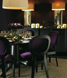 Purple Dining Room Chairs Purple Dining Chairs Design Ideas