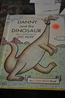 Danny And The Dinosaur 4 Books Every Toddler Should Have In Their Library Daddy