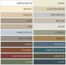 Crane Vinyl Siding Color Chart 1000 Images About Crane Vinyl Siding On Pinterest
