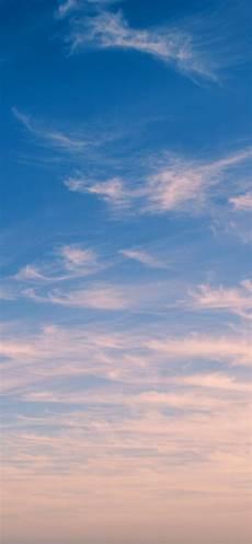 Iphone X Blue Cloud Wallpaper by Iphonexpapers Apple Iphone Wallpaper Ne46 Sky Blue