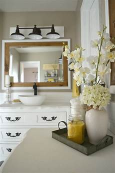 bathrooms decoration ideas 36 best farmhouse bathroom design and decor ideas for 2017