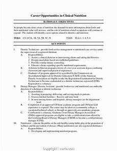Dietary Aide Job Description 23 Dietary Aide Job Description Resume In 2020 Dietary