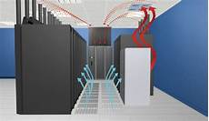 Data Center Hvac Design How Cool Is Your Data Center Resourcery