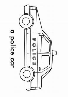 a car coloring pages preschool coloring pages