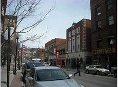 12 Reasons Morgantown, West Virginia Is the Best City In