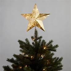Large Light Up Star Tree Topper Gold Star Led Light Up Tree Topper Lighted Star Tree