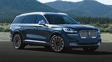 ford navigator 2020 2020 lincoln aviator reviews price specs features
