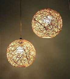 Diy Pendant Lights Pinterest Cool Diy Lighting Updates Decorating Your Small Space