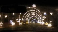 Alum Creek Of Lights Winter Lights Seneca Creek State Park Md Youtube