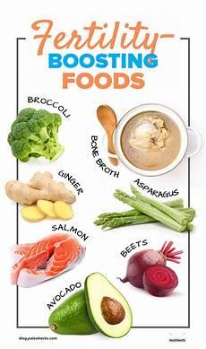 paleo fertility plus the best foods to boost fertility