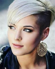 kurzhaarfrisuren pixie cut 2019 25 trendy hair cut 2018 bob pixie hair styles