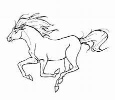 Ausmalbilder Malvorlagen Pferde Malvorlagen Pferde 2 123 Ausmalbilder