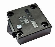 b q black door operated cabinet switch departments diy