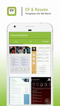 Curriculum Vitae Builder Resume Builder Curriculum Vitae Amp Resume Maker Amazon