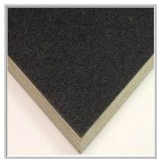 laminated plywood 1 4 quot thick abs plastic black diy