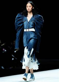 is the denim its fashion moment rediff