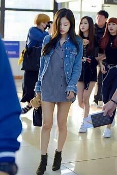 jennie of airport fashion jennie