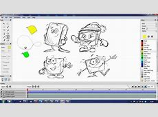 9 Free Animation Softwares for Windows & Mac (2D/3D)