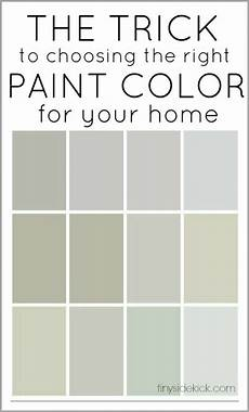 Best Look Paint Color Chart How To Choose Neutral Paint Colors 12 Perfect Neutrals