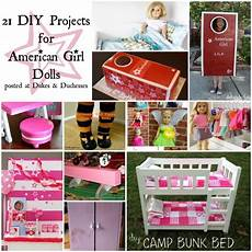 21 diy projects for american dolls dukes and duchesses