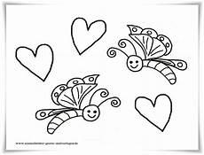 Malvorlagen Schmetterlinge Ausmalbilder Zum Ausdrucken Ausmalbilder Schmetterling