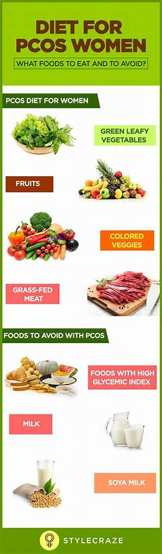 pcos diet and lifestyle what should you do if you