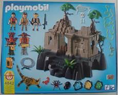 Malvorlagen Playmobil Jungle Toys 4 Boys Playmobil 4842 Treasure Temple With