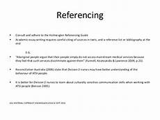 Reference Page For Essay Essay Writing Workshop For Nursing Students