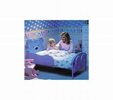 tikes 7746 teddy toddler bed qvc