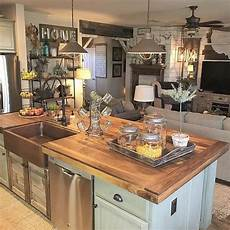 Where To Buy Affordable Kitchen Islands Maison De Pax Vintage Farmhouse Kitchen Island Inspirations 1 Cuisines